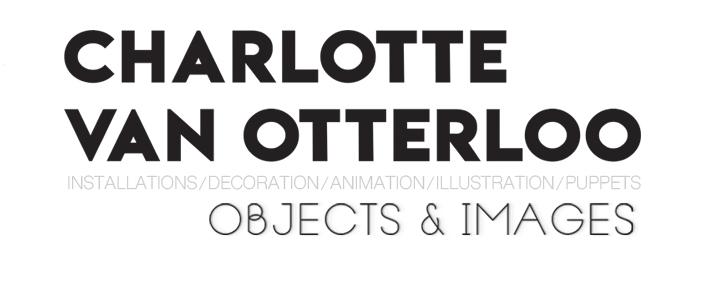 Charlotte van Otterloo – Objects & Images